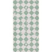Serwetki papierowe wzór miętowy, opk. 16 szt.