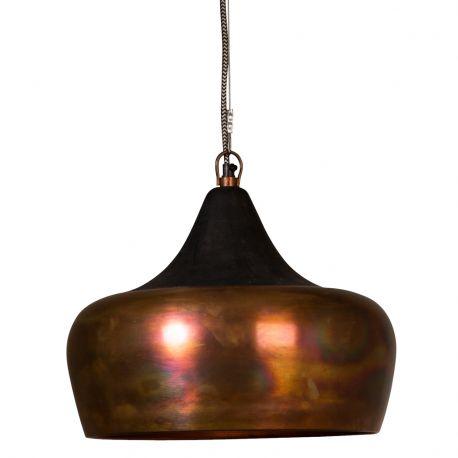Lampa wisząca COCO miedziana