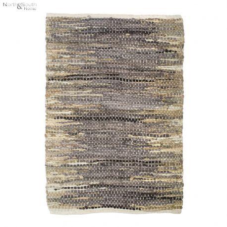 Dywanik WEAVE, 70 x 140 cm -