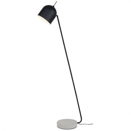 Lampa podłogowa MADRID czarna - It's about RoMi