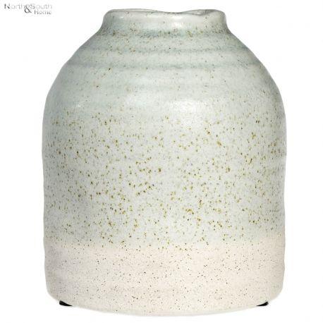 Wazon ceramiczny TARCOLEZ 21.5 cm - Light & Living