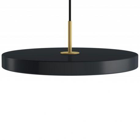 Lampa ASTERIA antracytowa szarość - UMAGE
