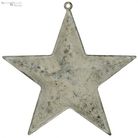 Ozdoba świąteczna GWIAZDA 18.5 cm - Ib Laursen