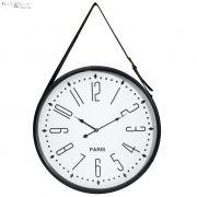 Zegar na pasku Paris