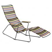 Krzesło CLICK SUNROCKER, multicolor 1 83 - Houe