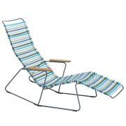 Krzesło CLICK SUNROCKER, multicolor 2 84
