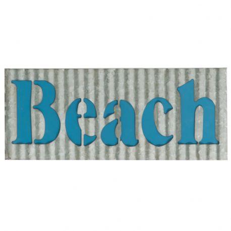 Dekoracja ścienna BEACH - J-Line