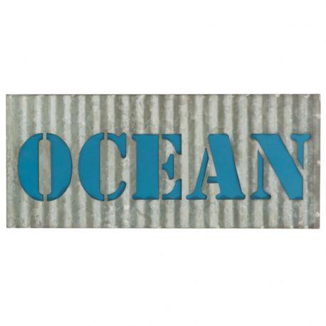 Dekoracja ścienna OCEAN - J-Line