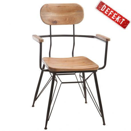 Krzesło BISTRO - J-Line