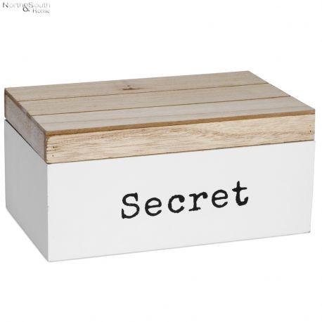 Pudełko Hakon, małe