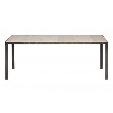 Stół STATION, 180x90 cm - Woood