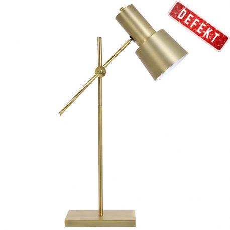 Lampa biurkowa PRESTON DEFEKT - Light & Living