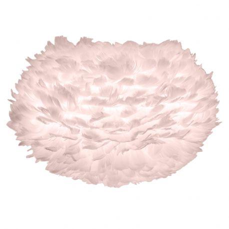 Abażur EOS, średnica 45 cm różowy - UMAGE