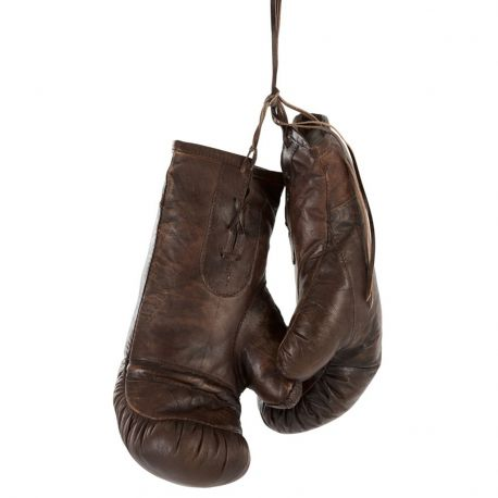 Rękawice bokserskie - J-Line