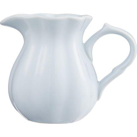 Dzbanuszek ceramiczny MYNTE, błękitny - Ib Laursen
