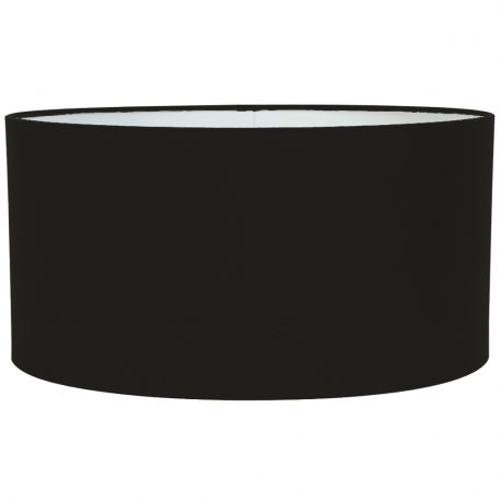 Abażur 47 x 32 cm czarny - It's about RoMi