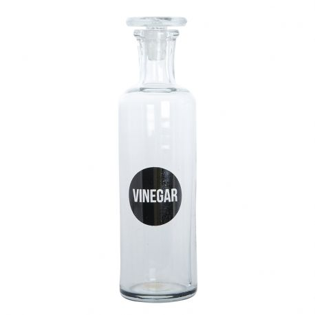 Butelka VINEGAR - House Doctor