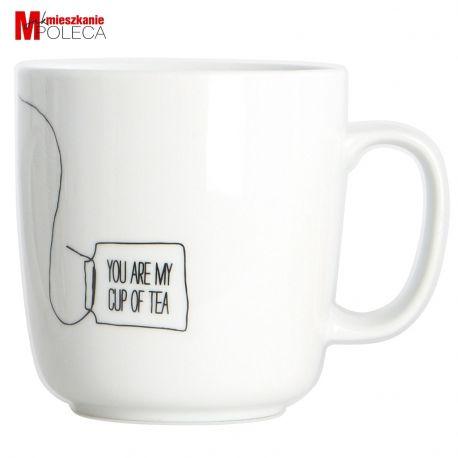 Kubek TEA BAG