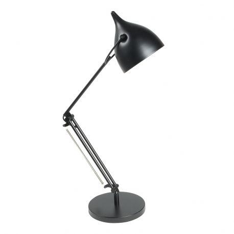 Lampa biurkowa READER czarna - Zuiver