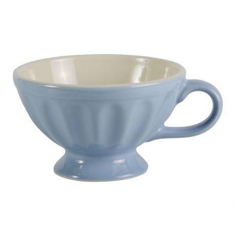 Filiżanka MYNTE, niebieska
