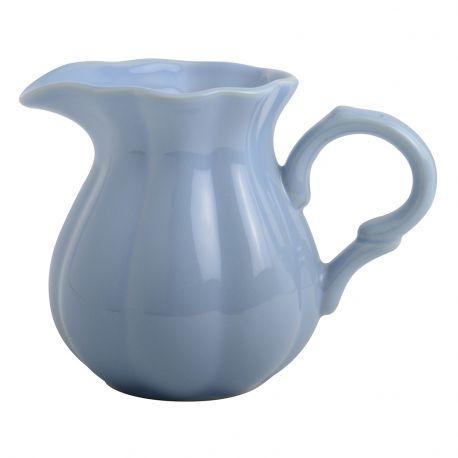Dzbanuszek ceramiczny MYNTE, niebieski - Ib Laursen