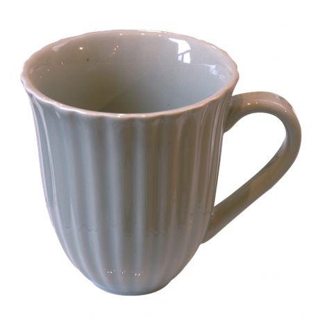 Kubek ceramiczny MYNTE, latte - Ib Laursen