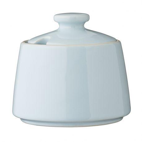 Cukierniczka ceramiczna seria OLIVIA, niebieski
