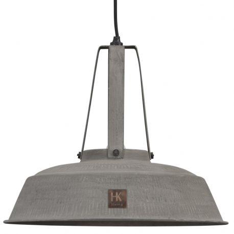 Lampa WORKSHOP XL, rustic - HK living