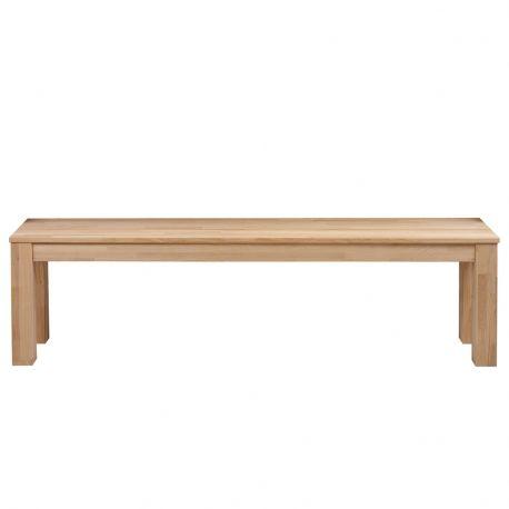 Ławka, stolik LARGO 160 x 30 cm