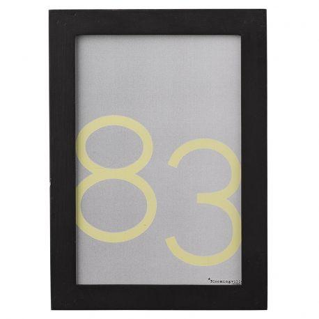 Ramka z grafiką 83, 13 x 18 cm