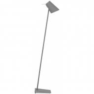 Lampa podłogowa CARDIFF, szara