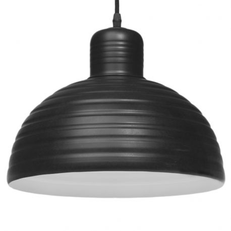 Lampa wisząca MARA czarna - Light & Living