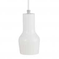 Lampa PENDANT MORA S, biała