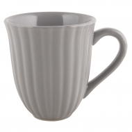 Kubek ceramiczny MYNTE, szary