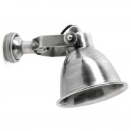 Kinkiet, antyczny srebrny