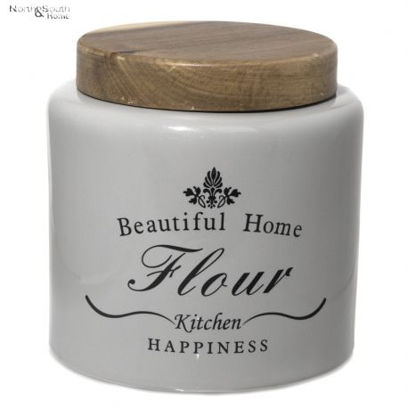 Pojemnik kuchenny Home FLOUR