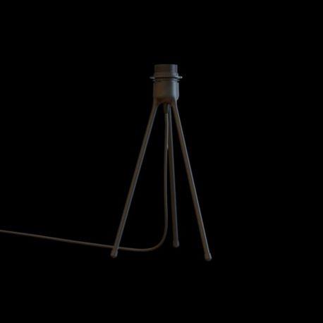Podstawa stołowa do lamp TRIPOD, czarna  - Vita Copenhagen Design