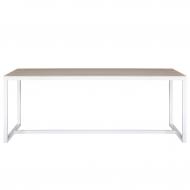 Stół VOOD, 200 cm x 80 cm