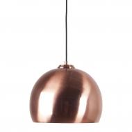 Lampa wisząca BIG GLOW miedziana