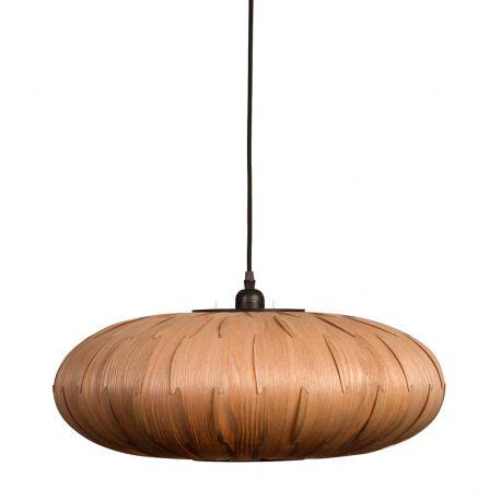 Lampa wisząca BOND owalna - Dutchbone