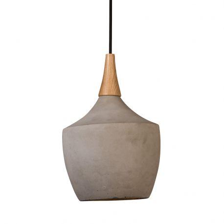 Lampa wisząca CRADLE CARAFFE - Dutchbone