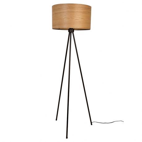 Lampa podłogowa WOODLAND - Dutchbone