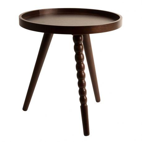 Stolik kawowy ARABICA, rozmiar S