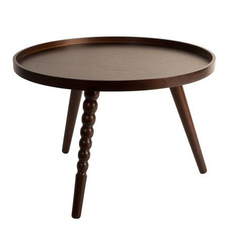 Stolik kawowy ARABICA, rozmiar L