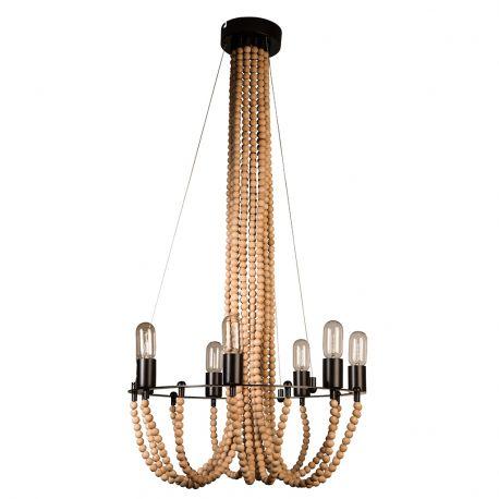 Lampa wisząca BEADS  - Dutchbone
