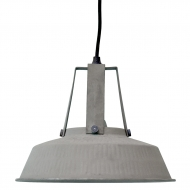Lampa WORKSHOP M-29,5 cm, rustic