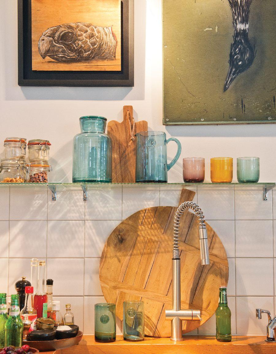 Klimat Skandynawii w Twojej kuchni  North&South Home Blog -> Kuchnia Wloska Obrazy