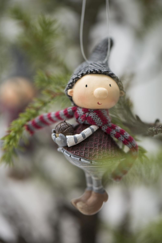 święta Bożego Narodzenia 2019 W Stylu Skandynawskim