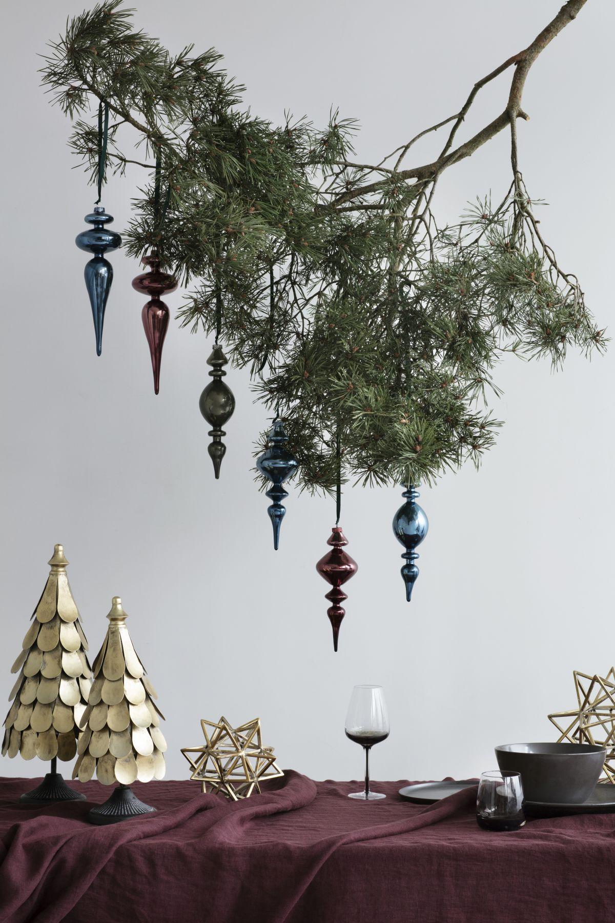 dekoracje choinkowe i świąteczne - Broste Copenhagen