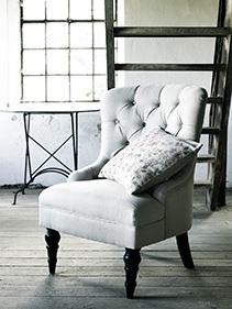 fotel salon Nordal